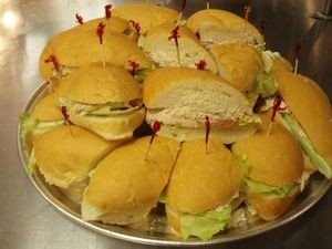 Rickey's Sandwiches