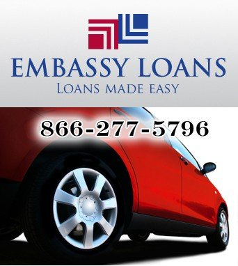 Embassy Loans of Winter Haven - for auto equity loans