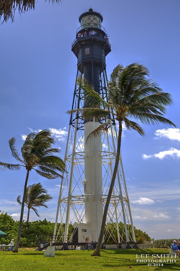 Hillsboro Lighthouse -