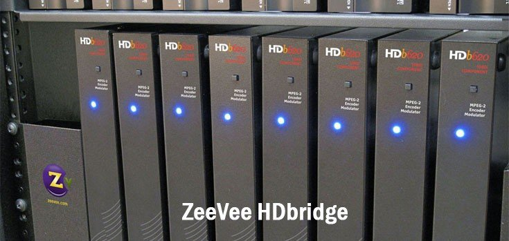 ZeeVee HDbridge by AMT.com