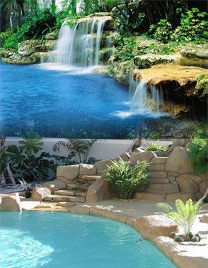South Florida Swimming Pool Builder and Designer - John Sammet