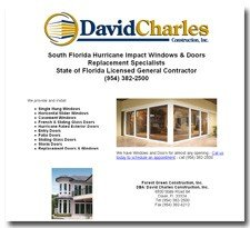Broward Impact Windows & Doors