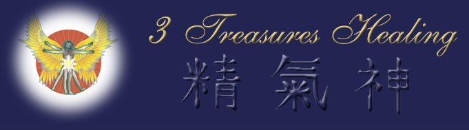 3TreasuresHealing header How To Create A Protective Energy Field   QiQong