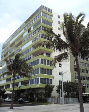 Condo Window Replacement by Davd Charles Construction in Broward and Pam Beach