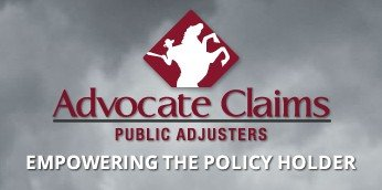 AdvocateClaims Residential Insurance Claims   Advocate Claims Florida Public Adjusters