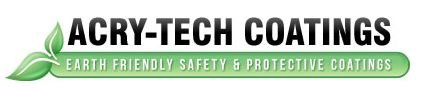 Acry-Tech Coatings  Earth Friendly Safety Protective Coatings