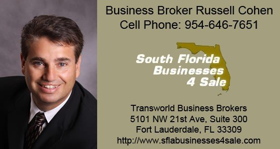 Sell Your Florida Business with Russell Cohen