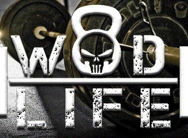 wod WODLIFE   CrossFit Apparel