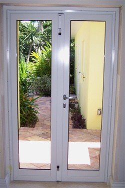 DoubleFrenchDoors2 Broward Hurricane Impact Windows  Doors Replacement Specialists