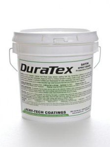 DuraTex Protects Speakers, Monitors & Subwoofers