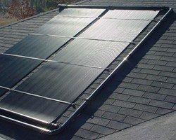 Broward Solar  Water Heating