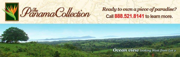 The Panama Collection - Panamainian Lots for Sale - Real Estate