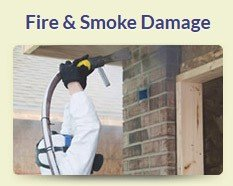 South Florida Fire & Smoke Damage Restoration