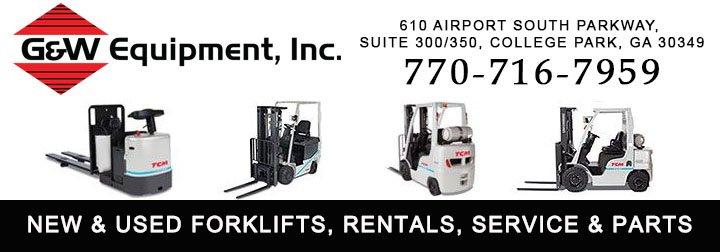 SuperTech, Inc. is now G&W Equipment!