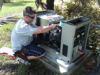 BSA Generator Repairs400 South Florida Emergency Generator Inspections and Maintenance
