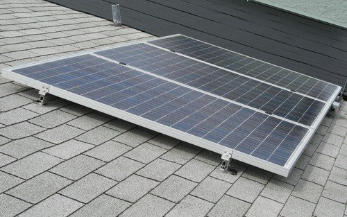 Solar Panels from Florida Solar  Pump
