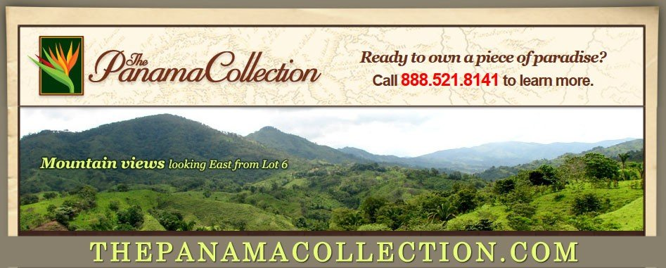 Panama Real Estate For Sale - The Panama Collection