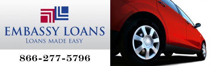 EmbassyLoans header The Holidays are over   now the Bills are due