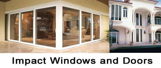 South Florida Hurricane Impact Windows & Doors Replacement Specialists