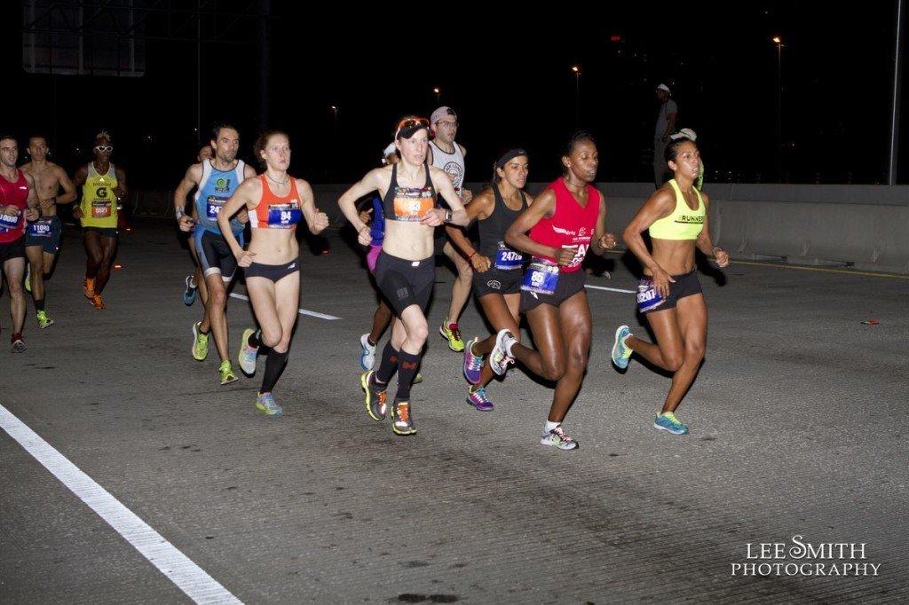 2014 Miami Marathon