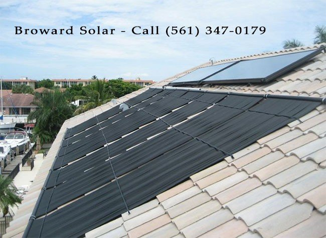 Palm Beach Solar Water Heating