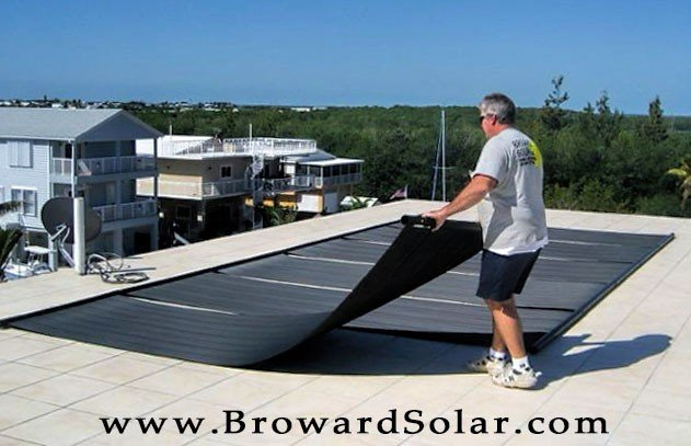 BrowardSolar Solar Water Heating