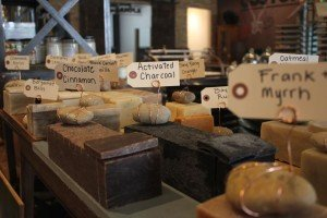 All Natural Soaps from EcoSimplista