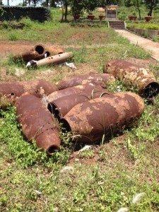Khe Sanh Military Site -IMG_0891