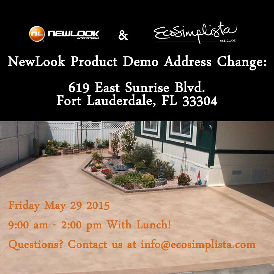 NewLook Product Demo by EcoSimplista