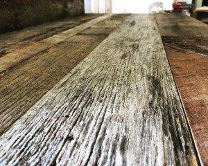 Reclaimed Wood from EcoSimplista