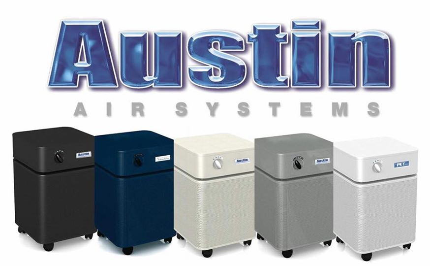 Austin Air Filter Systems