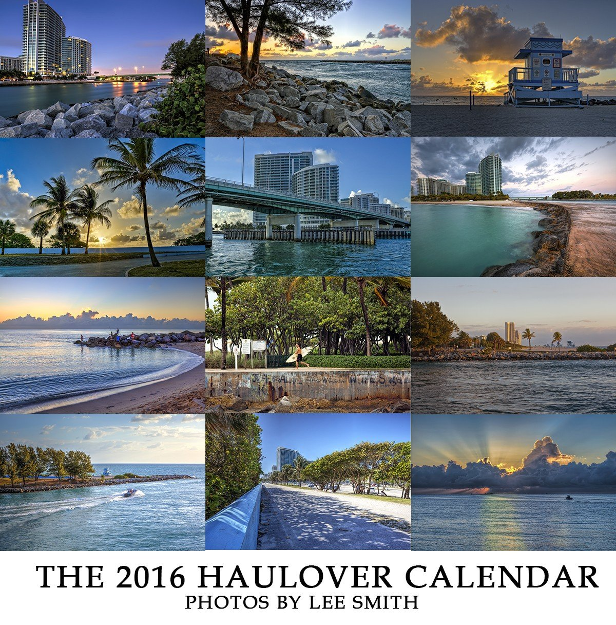2016 Holiday Calendar