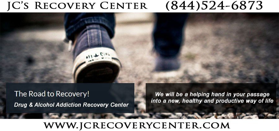 JC's Recovery Center - South Florida Drug & Alcohol Addiction Recovery Center