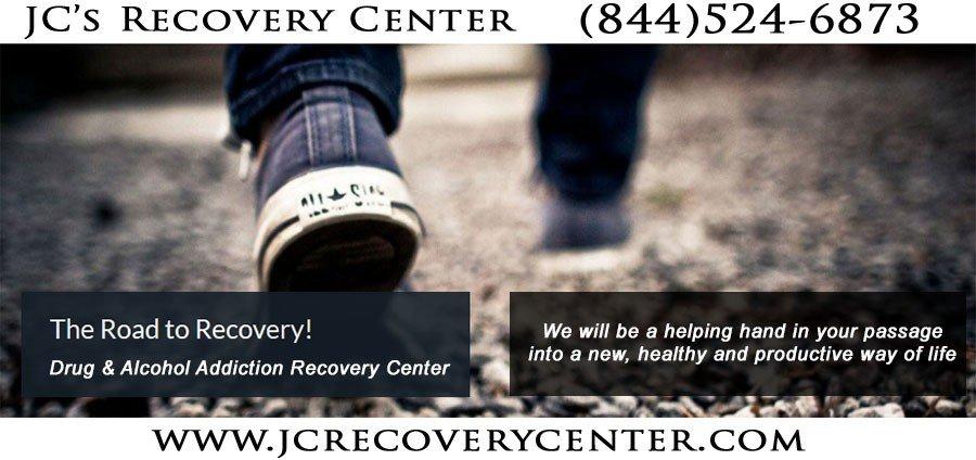JC's Recovery Center - South Florida Drug & Alcohol Addiction Recovery Center