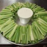 Celery Platter