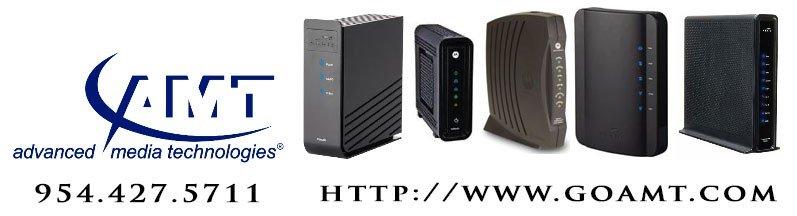 Advanced Media Technologies, Inc. (AMT)