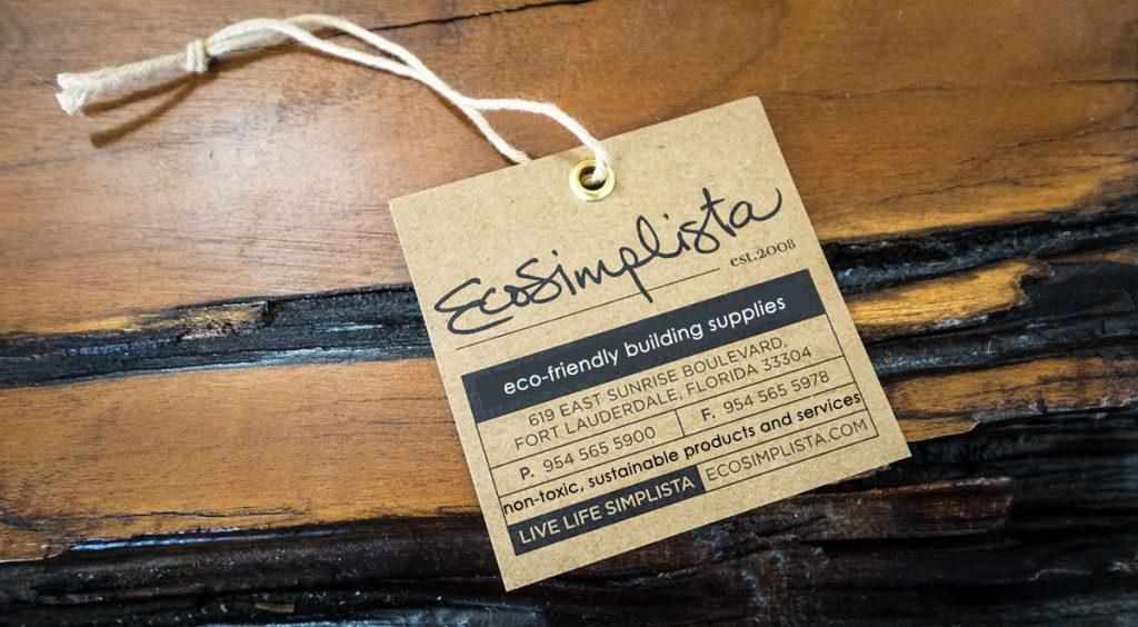 EcoSimplista - Your Eco-Friendly Home Improvement Company