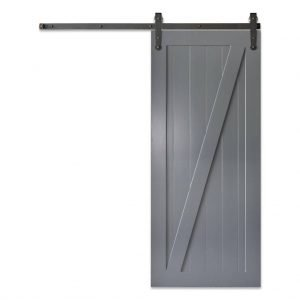 Barn Doors by EcoSimplista