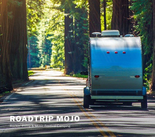 From Home-Based Writer to Music Festival Camper Blogger, How to (Re)Create Your Brand