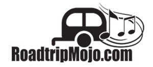 I created RoadtripMojo.com to promote my latest adventure - visiting music festivals by RV.