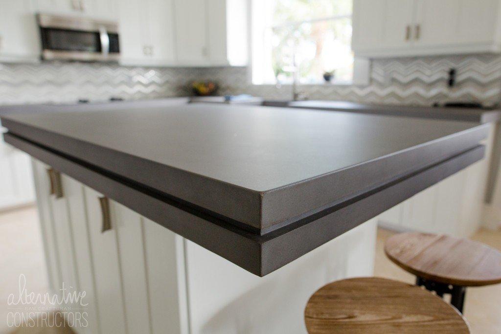 Check out Alternative Constructors for pictures of countertop products.