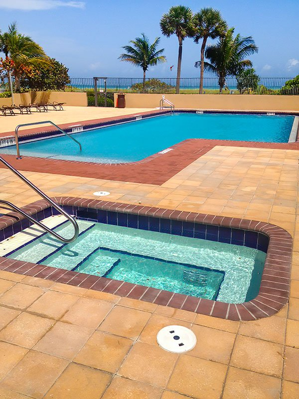 John Sammet Pools - Commercial Pool Construction in Broward County